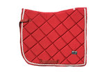 Limited edition saddle pad RED_