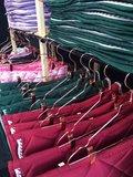 New! Saddle pad 'Emerald'_