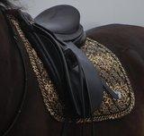 New! Saddle pad 'Leopard'_