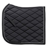 SD Design CLASSIC SADDLE PAD IN JET _