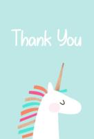 Kaartje - Thank you