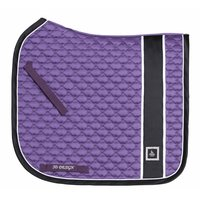 SD Design Monogram Amethyst