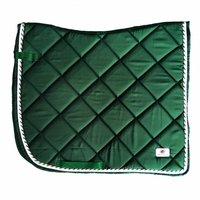 New! Saddle pad 'Emerald'
