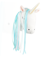 Unicorn muurdecoratie - kinderkamer