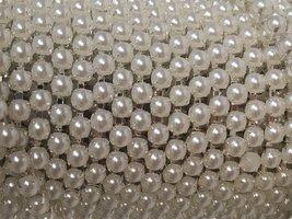 3mm (SS12) parels (zilveren cups)