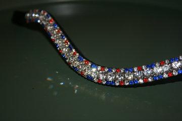 FULL - 4-8-4 mm Rood,kobalt & crystal