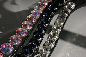 Rivoli XL frontriem crystal