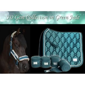 SD® GEM COLLECTION SUPERSET IN GREEN JADE