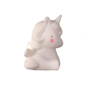 Unicorn baby led light