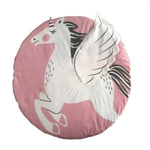 Speelmat Unicorn - speelkleed Eenhoorn