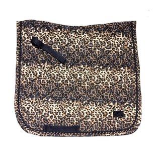 New! Saddle pad 'Leopard'