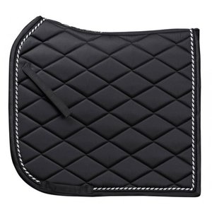 SD Design CLASSIC SADDLE PAD IN JET