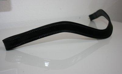 DIY - wave LAK kale frontriem leertjes (1,8cm)